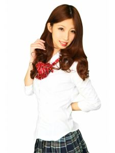 池袋素人専門JK制服いちゃキャバ【みつばちマーヤZ】 在籍キャスト ふゆ プロフィール画像1