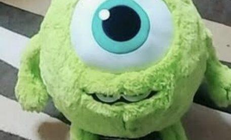 池袋JK制服いちゃキャバ【みつばちマーヤZ(ゼット)】 れいら 出勤前にクレーンゲームでお人形
