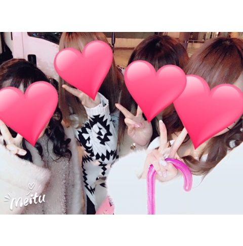 池袋JK制服いちゃキャバ【みつばちマーヤZ(ゼット)】 あゆ 友達と遊び
